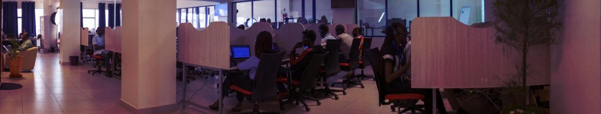 Service Clients, Services, Way2Call - Call Center Nouvelle Génération